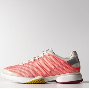 Addidas Stella McCartney Barricade Tennis Sz 8